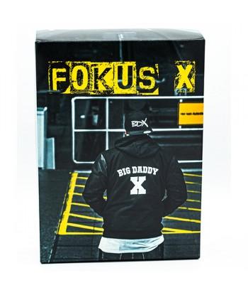 Ltd. Deluxe Box: Fokus X